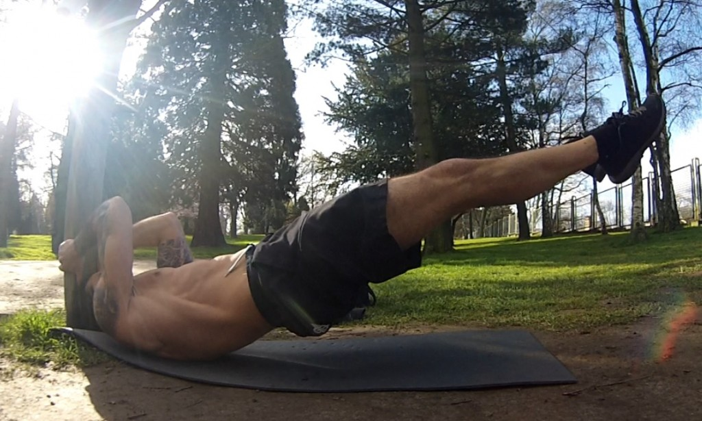 7 Benefits of Bodyweight Training | Real Life Superman